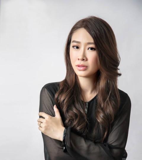 邢安騏 Ann Chi