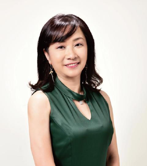 徐莉雅 Gloria Hsu